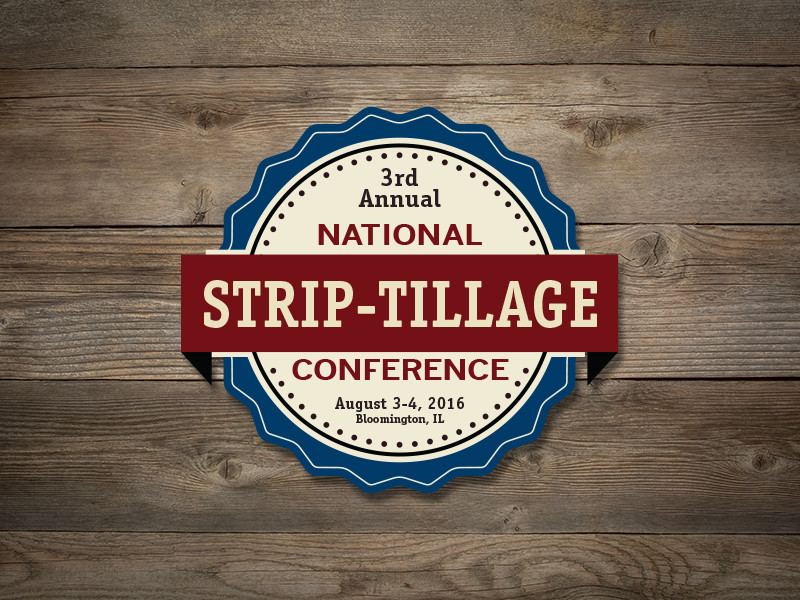 National Strip-Tillage Conference